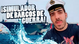 SIMULADOR DE BARCOS DE GUERRA - World Of Warships | iTownGamePlay