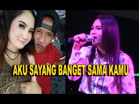 Nella Kharisma - Aku Sayang Banget Sama Kamu - OM Lagista LIVE Lapangan Baru Masjid Agung Semarang