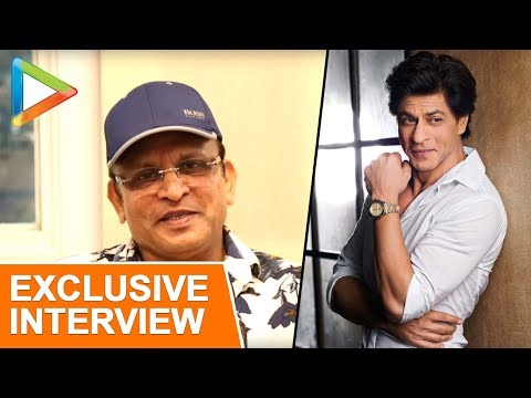 Annu Kapoor's Most CONTROVERSIAL  On SRK  Full