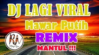 Download Mp3 Mantul Bro !! Dj Mawar Putih Tik Tok Remix Mantul