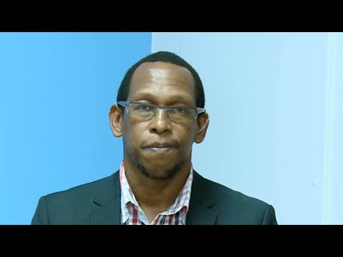 Patrick Gathara talks about the Kenyan elections, why they're so expensive
