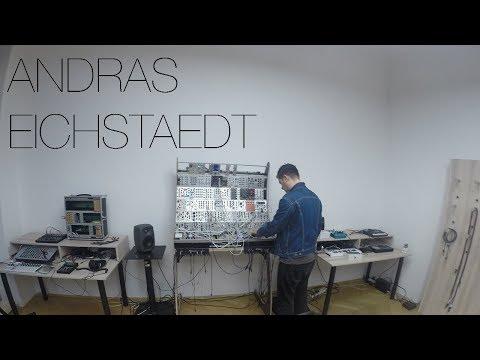 RADIO NARD presents:  Andras Eichstaedt