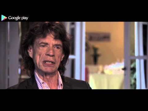 The Rolling Stones Interview: Roundhay Park (Live, 1982)