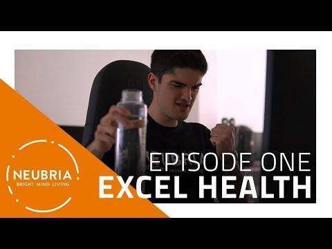 Top 5 Gaming Health Tips Powered by Neubria | FT. Pro Esports Rocket League Player Markydooda