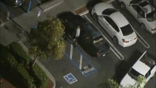 10/31/2016 Santa Ana Police Chase SAPD 2016 - Stolen Car