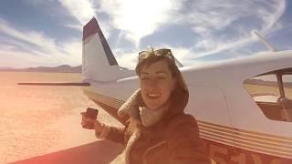 FlypengsTV /Будни модели в США. Самолетик. Скоро домой!