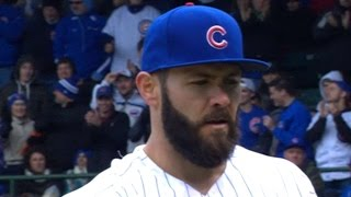 5/14/16: Arrieta and Rizzo lead the way to a big win