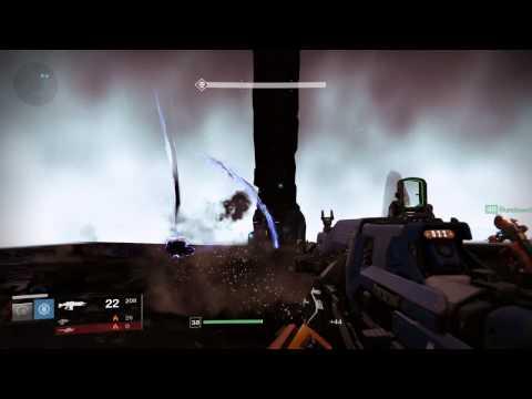 STREAM | Destiny The Taken King #1