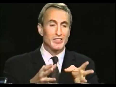 Gary Taubes: What If Fat, Doesn't Make You Fat?