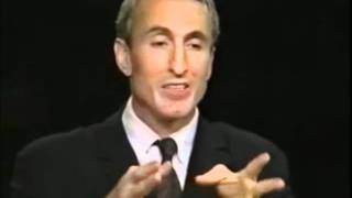 Gary Taubes: What If Fat, Doesn