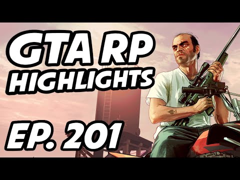 GTA RP Daily Highlights | Ep. 201 | anthonyz_, PENTAhearth, Five0AnthO, MrMoonsHouse, Timmac