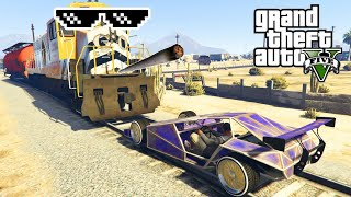 GTA 5 Thug Life #113 (GTA 5 Funny Moments)