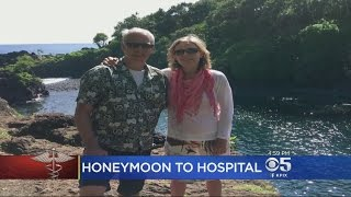 Couple Who Contracted Rat Lungworm Disease In Hawaii Talk About Ordeal