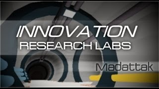 Roblox Innovation Reaserch Labs Part 2: The Cure