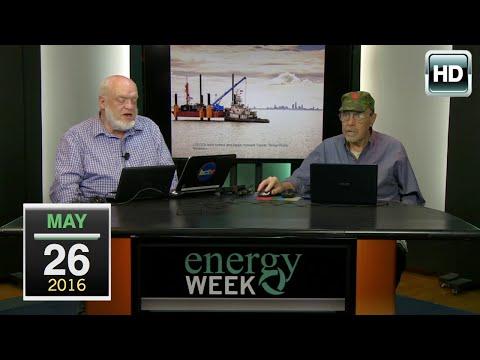 Energy Week 5/26/16