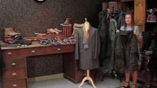 Joe Browns - Men's Coats and Boots Thumbnail