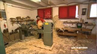 Repeat youtube video Grünholzdrechseln - Cowboyhüte