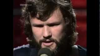 Kris Kristofferson - Loving Her Was Easier 1972