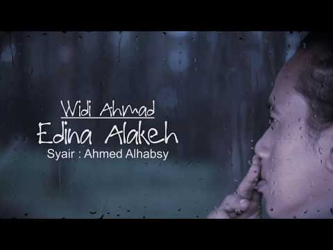 EDINAH ALAKEH Full Version Voc. Widi Ahmad
