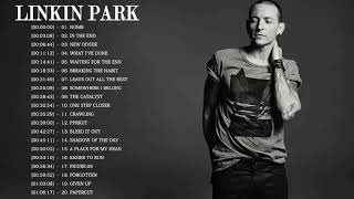 Top 30 Linkin Park Songs of All Time - Linkin Park Greatest Hits Full Album 2019