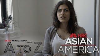 A To Z 2018: Nashra Balagamwala Is Sparking Debate Through Board Games   NBC Asian America
