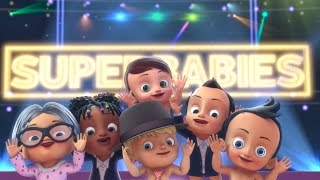 superbabies 2016 official music video