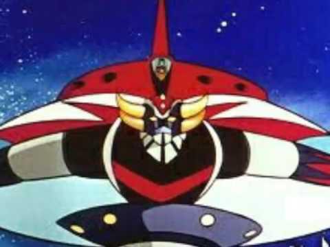 Ufo robot goldrake trama personaggi curiosità notizie