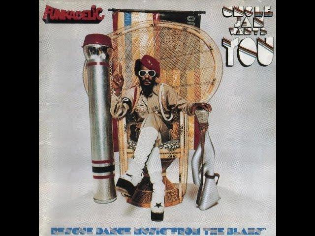 Funkadelic chords - Chordify