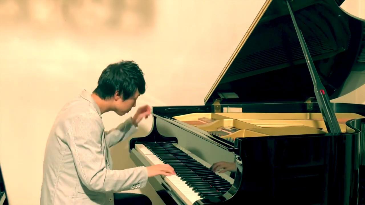 トルコ行進曲Jazz モーツァルト=ファジル・サイ W.A.Mozart=F.Say Alla Turca Jazz