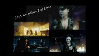 Apocalyptica Feat. Cristina Scabbia - S.o.S (Anything But Love) [Remix Justin Lassen]