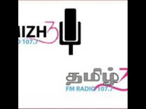 Radio Tamil 3, Oslo Norway Interview with Director Thiviyarajan. Uravu-A Canadian Tamil Film