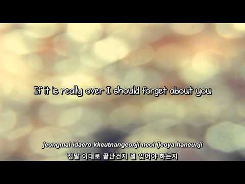 1TYM- Without You lyrics [Eng. | Rom. | Han.]