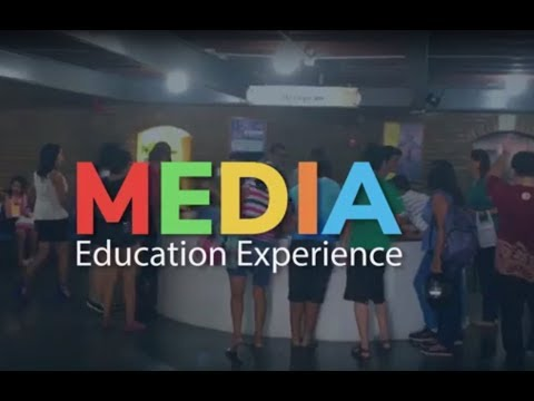 I Media Education Experience (MEDIAx)