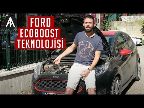 Ne Nedir? | Ford EcoBoost Teknolojisi
