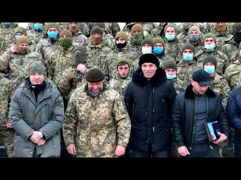 bcdnipro: Награждение Валерия Кондратьева и Валерия Гуляева