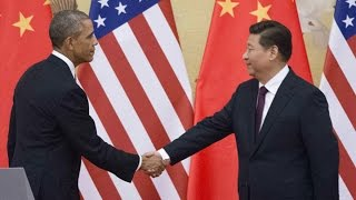 Xi's U.S. Visit: Cooperation Will Flow, Says Yang