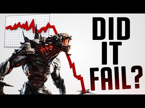 What Really Happened To Evolve?