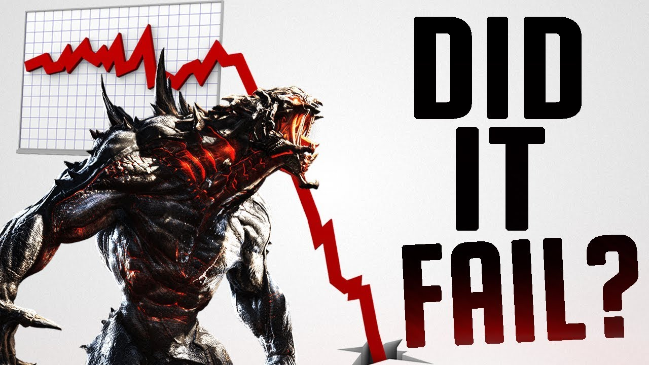 Download What Really Happened To Evolve?