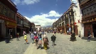 Tibet Mount Kailash en Lhasa 2014(Beschrijving., 2014-10-05T06:21:47.000Z)