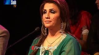Allah Hik Hai By Aslam Iqbal - SindhTVHD Music