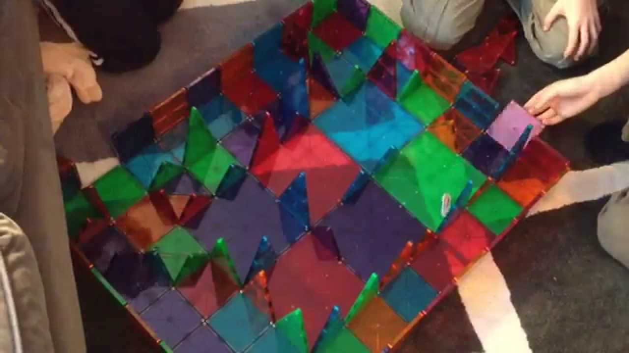 Hours Of Playtime Hexbugs And Magnatiles Youtube Hexbugcircuitboard14