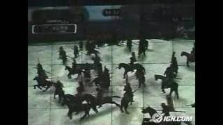 Kessen III PlayStation 2 Gameplay - Gameplay