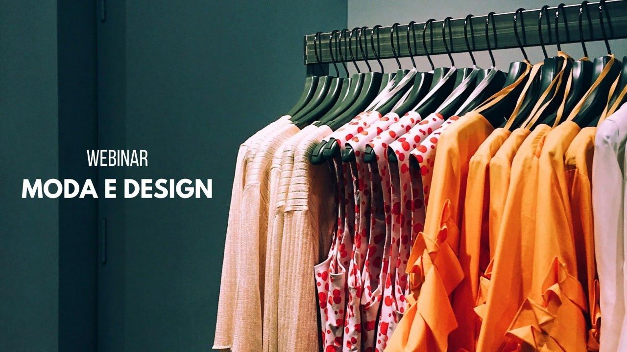 Design e moda: criação, produção e circulação de roupas como mercadoria