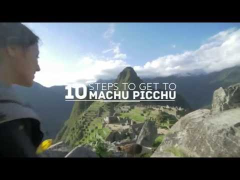Cusco Guide #1: 10 steps to get to Machu Picchu