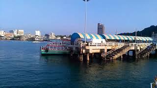 Остров Ко Лан май 2021 Последний день перед закрытием острова