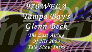 GLENN BECK RADIO THEMESONG INTROS OF 2003 & 2004