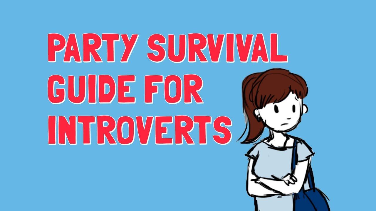 Seznamovací tipy pro introverty