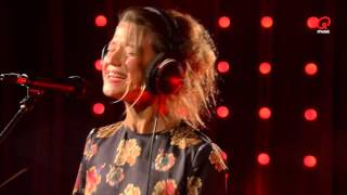The BSMNT: Selah Sue - Fear Nothing (live bij Q)