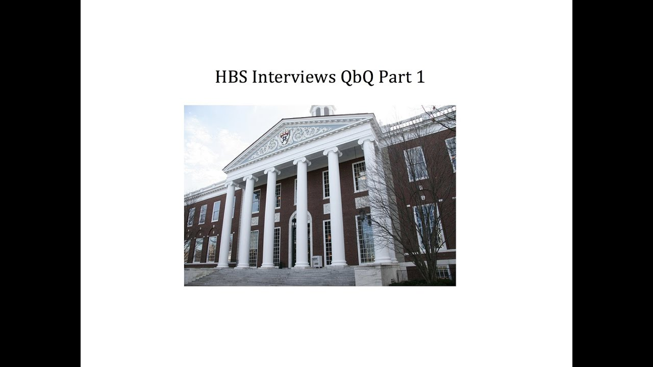 hbs essay analysis how to answer tell me about yourself hbs essay ...