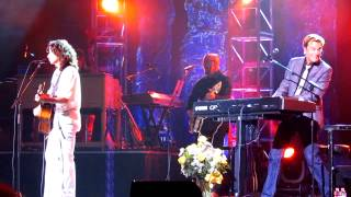 Michael W. Smith And Amy Grant - Stay For A While (Live From Tualatin, Oregon, September 14, 2011)